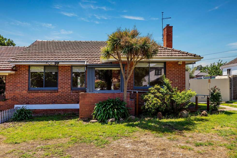 Fourth view of Homely house listing, 38 Symons Street, Preston VIC 3072