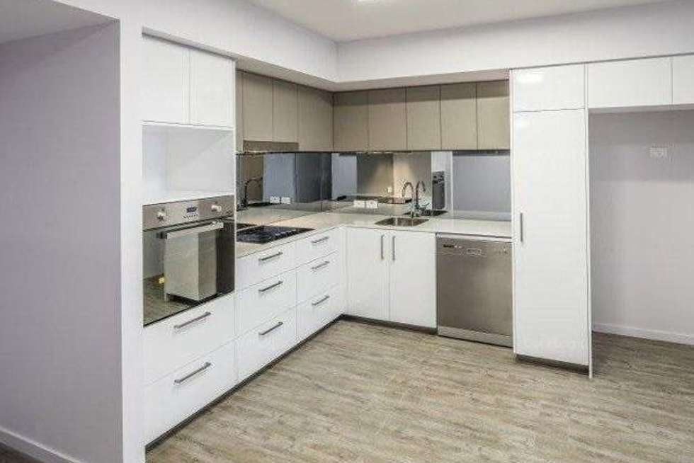 Third view of Homely apartment listing, 63/19 Carl Street, Woolloongabba QLD 4102
