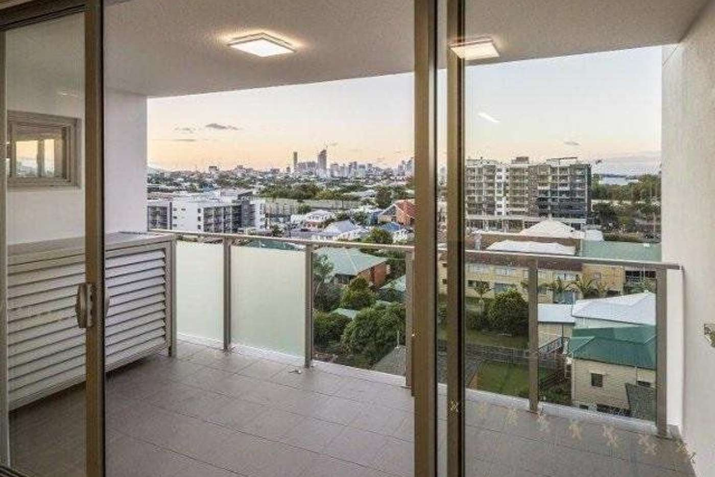 Sixth view of Homely apartment listing, 63/19 Carl Street, Woolloongabba QLD 4102