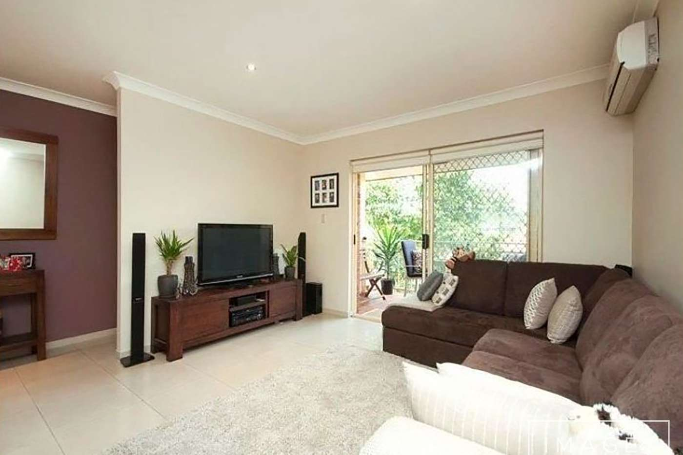 Sixth view of Homely unit listing, 5/14 Hilda Street,, Hamilton QLD 4007