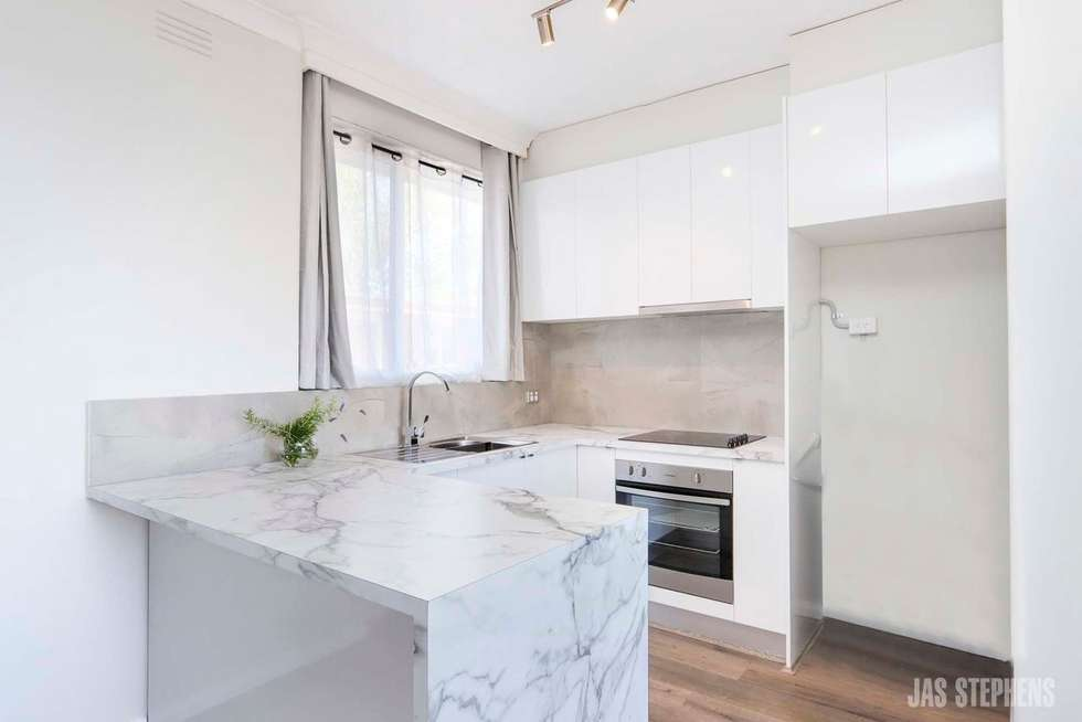 Second view of Homely apartment listing, 23/294 Nicholson Street, Seddon VIC 3011