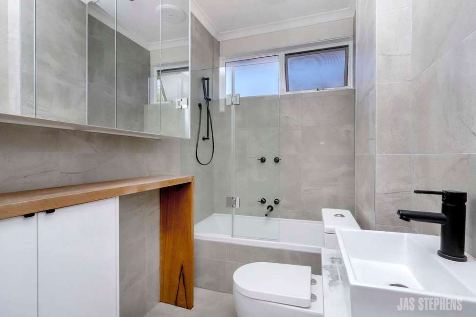 Fourth view of Homely apartment listing, 23/294 Nicholson Street, Seddon VIC 3011