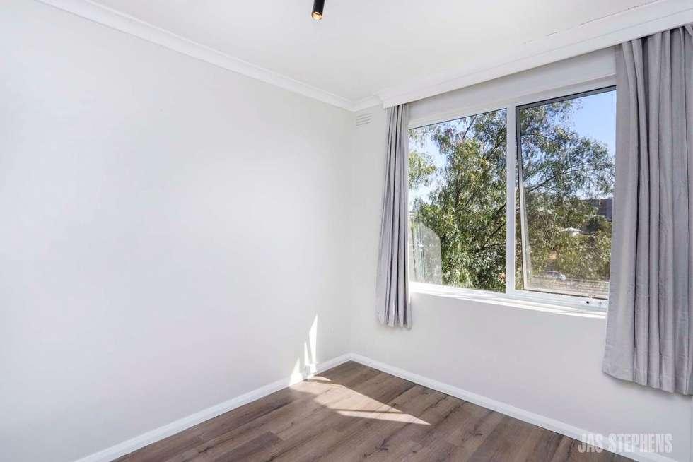 Fifth view of Homely apartment listing, 23/294 Nicholson Street, Seddon VIC 3011