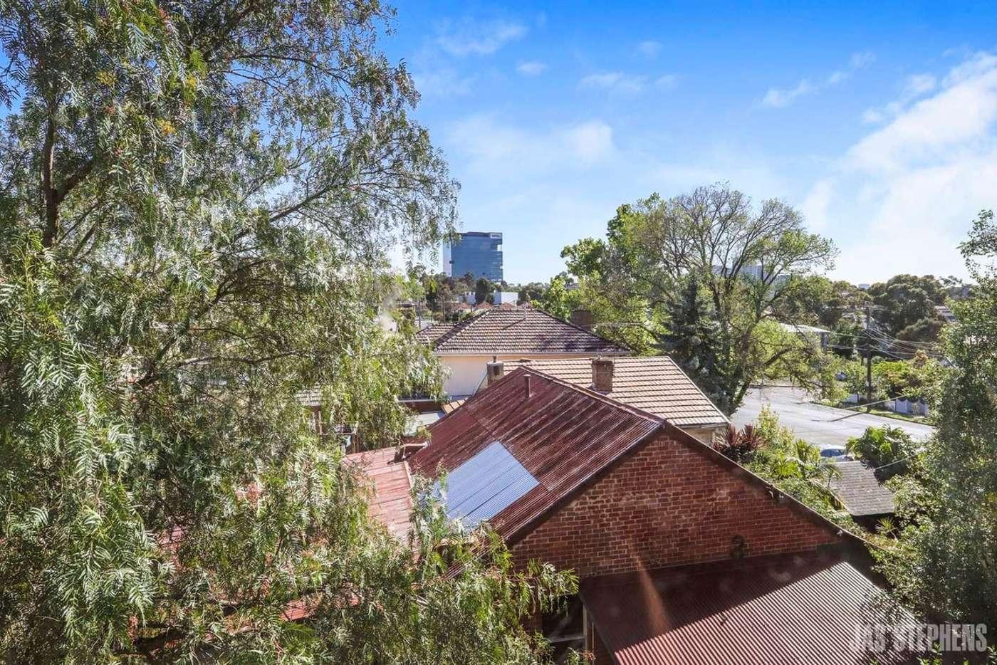 Sixth view of Homely apartment listing, 23/294 Nicholson Street, Seddon VIC 3011