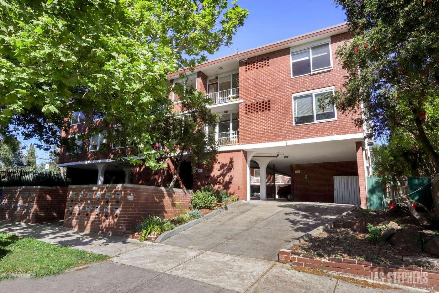 Seventh view of Homely apartment listing, 23/294 Nicholson Street, Seddon VIC 3011