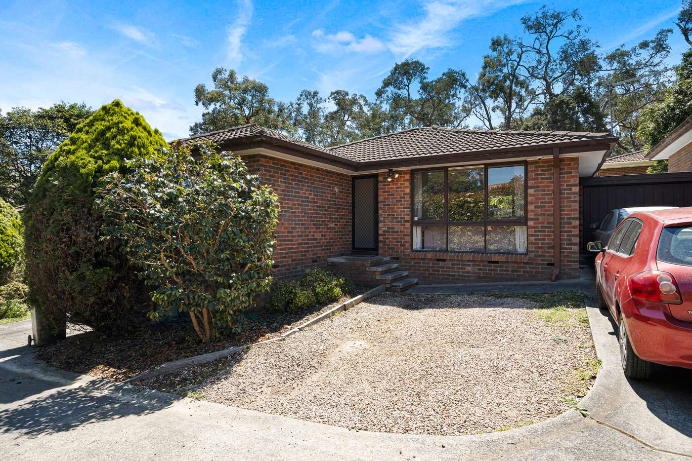 Main view of Homely unit listing, 5/4 Dublin Road, Ringwood East VIC 3135