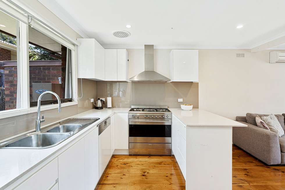 Second view of Homely unit listing, 5/4 Dublin Road, Ringwood East VIC 3135