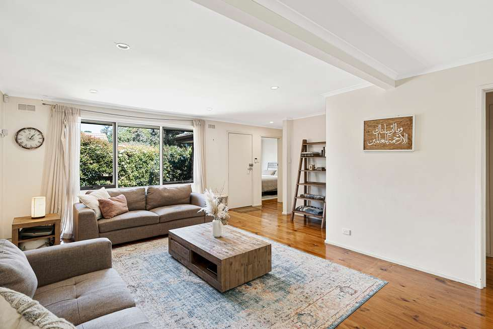 Third view of Homely unit listing, 5/4 Dublin Road, Ringwood East VIC 3135