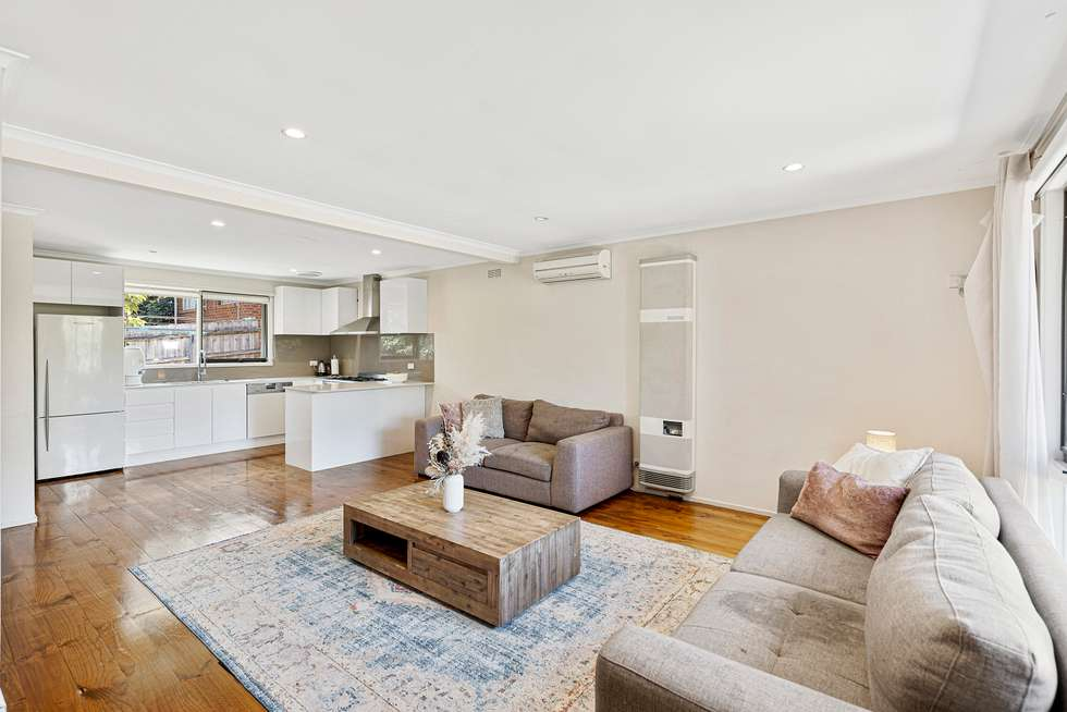 Fifth view of Homely unit listing, 5/4 Dublin Road, Ringwood East VIC 3135