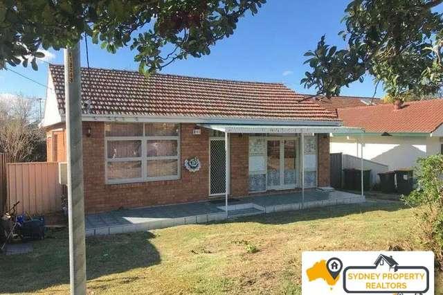 27 Berg Street, Blacktown NSW 2148