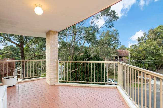 15/31 Linda Street, Hornsby NSW 2077