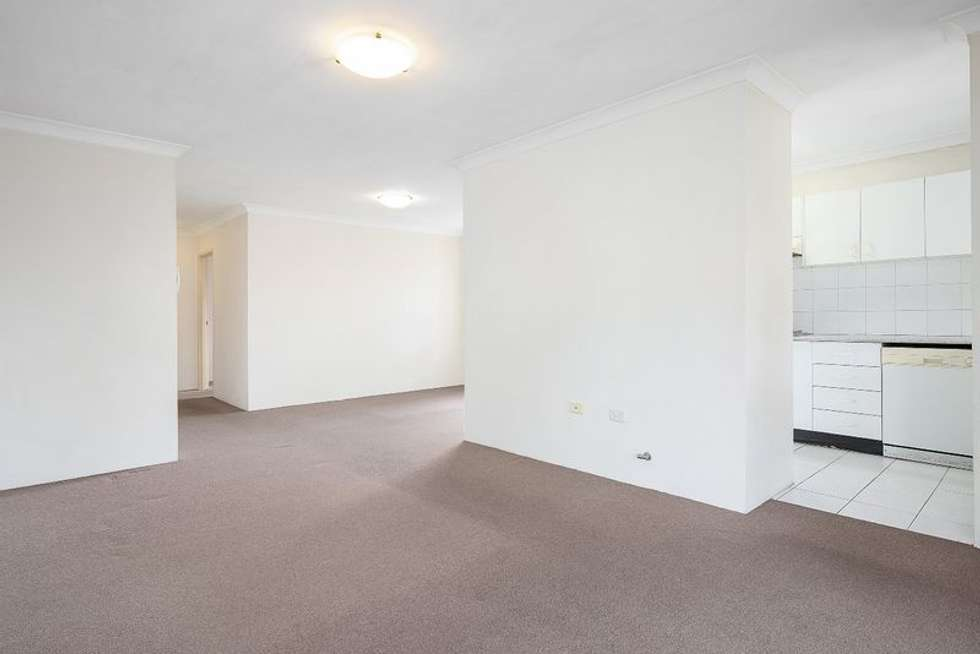 Second view of Homely apartment listing, 15/31 Linda Street, Hornsby NSW 2077