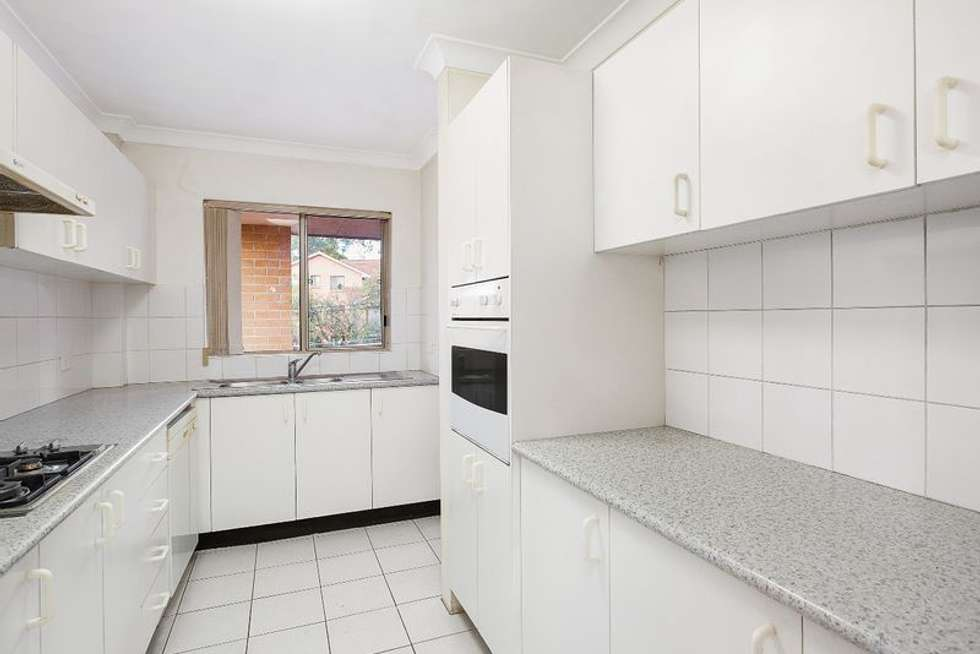 Third view of Homely apartment listing, 15/31 Linda Street, Hornsby NSW 2077