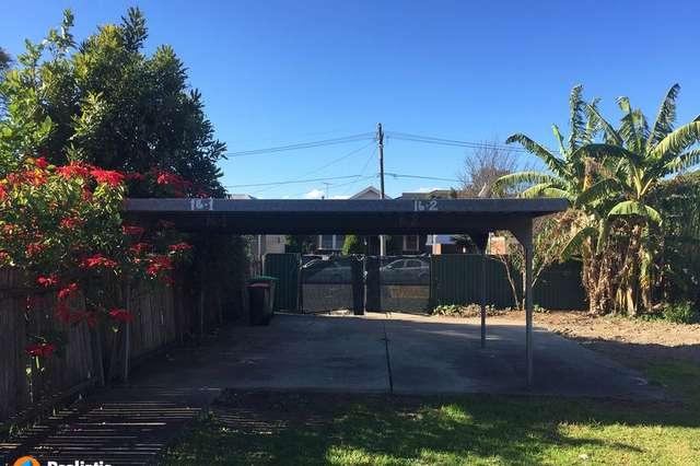 2/16 Patrick Street, Hurstville NSW 2220