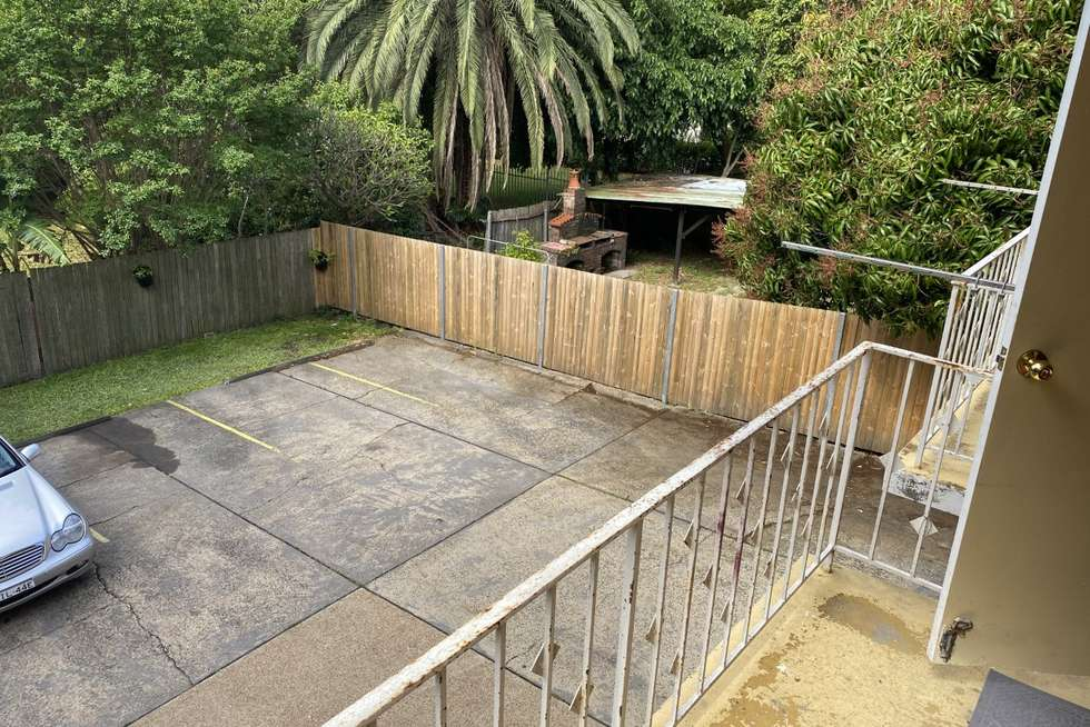 Second view of Homely apartment listing, 3/333 Marrickville Road, Marrickville NSW 2204