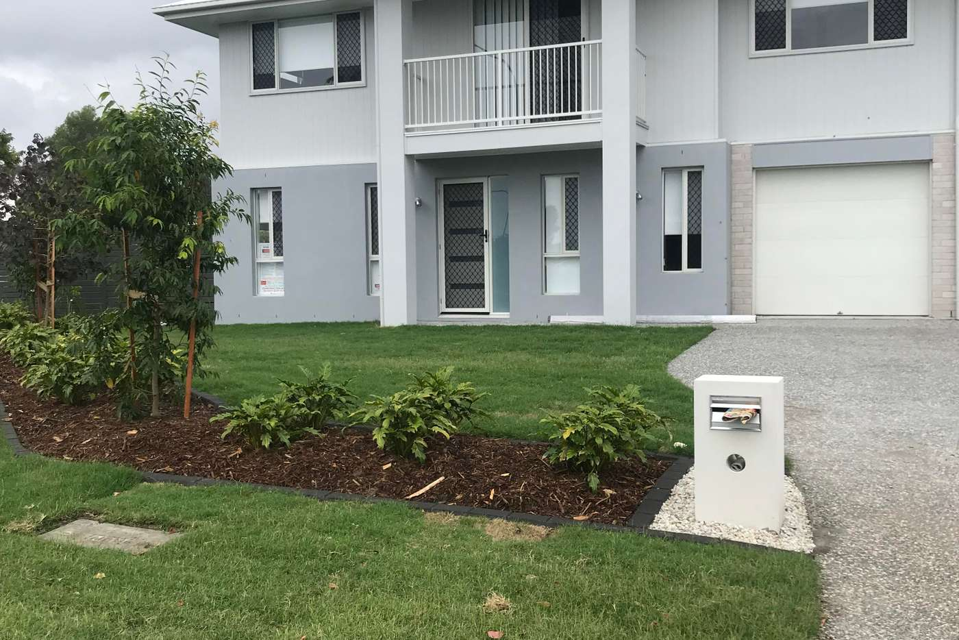 Main view of Homely semiDetached listing, 1/12 Azure Way, Coomera QLD 4209