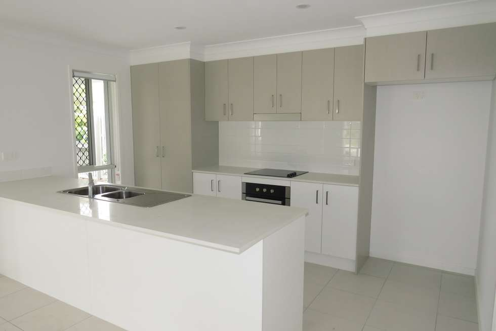 Second view of Homely semiDetached listing, 1/12 Azure Way, Coomera QLD 4209