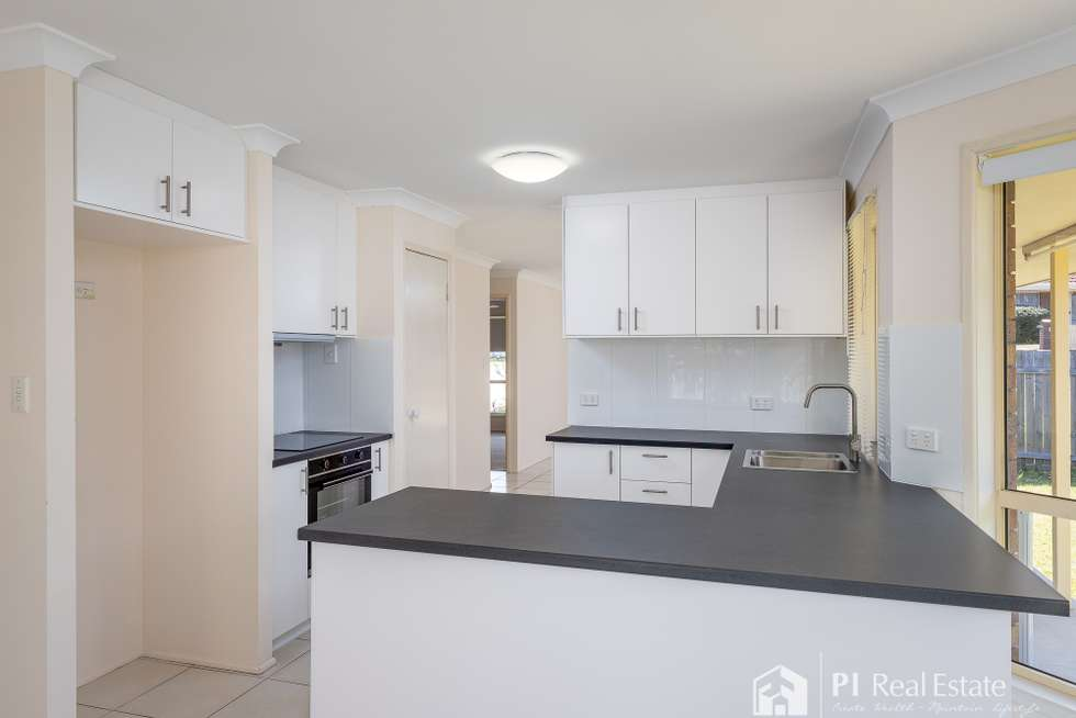 Second view of Homely house listing, 4 Brolga Place, Zillmere QLD 4034