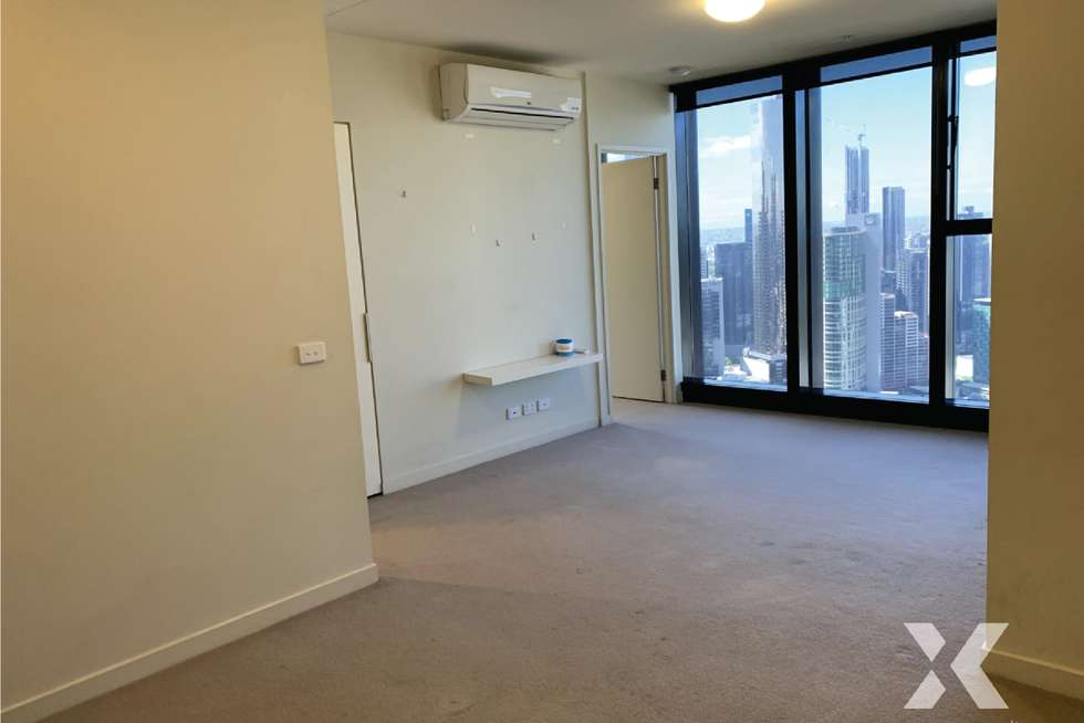Third view of Homely apartment listing, 4401/568 Collins Street, Melbourne VIC 3000