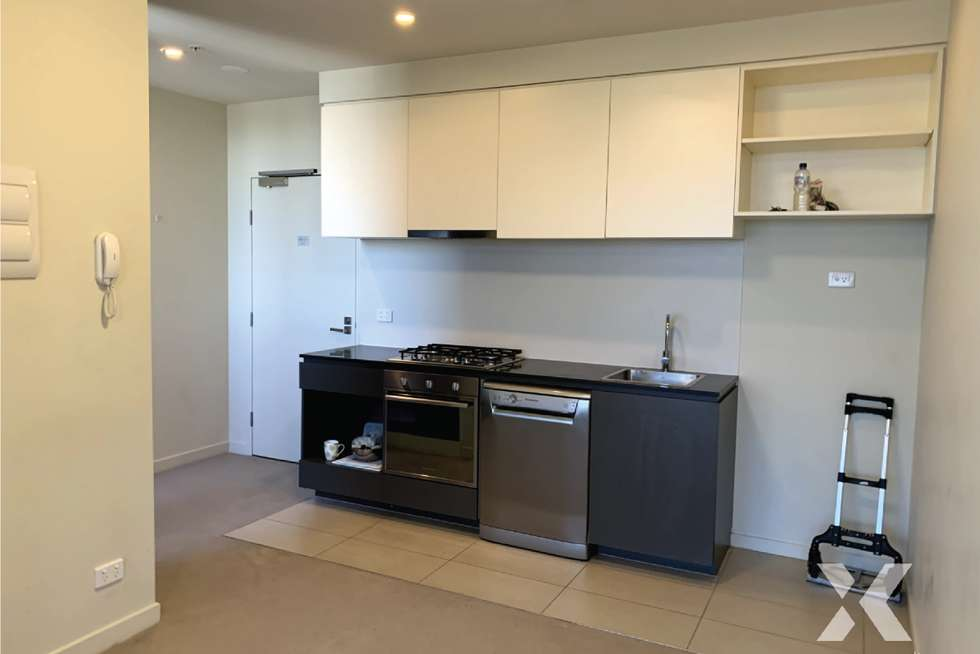 Fifth view of Homely apartment listing, 4401/568 Collins Street, Melbourne VIC 3000