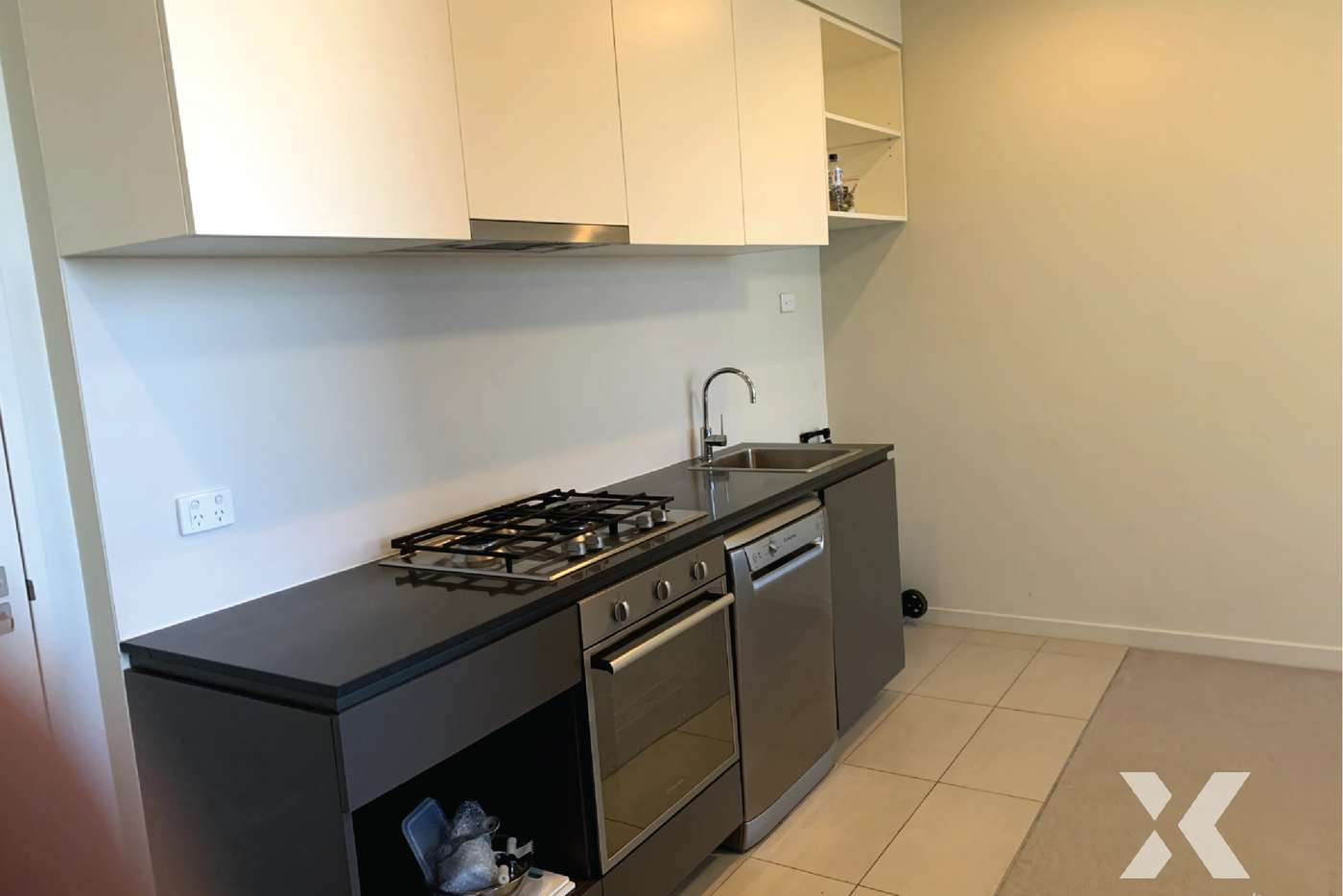 Sixth view of Homely apartment listing, 4401/568 Collins Street, Melbourne VIC 3000
