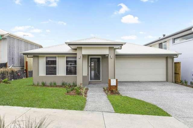 17 Brockman Drive, Upper Kedron QLD 4055