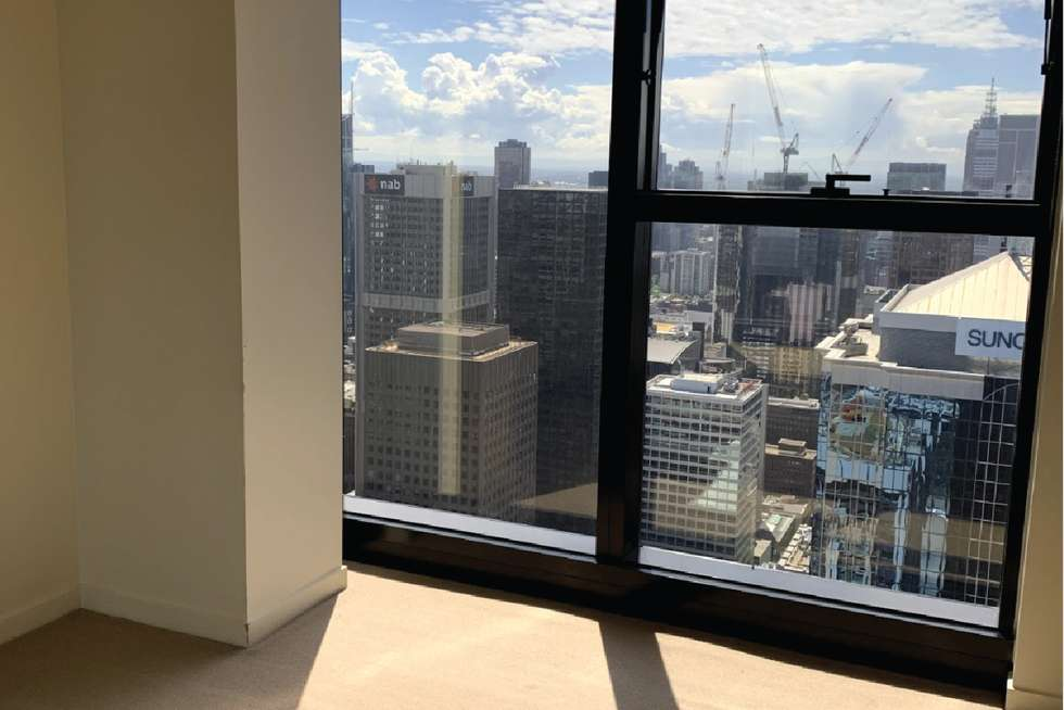 Fourth view of Homely apartment listing, 5405/568 Collins St, Melbourne VIC 3000