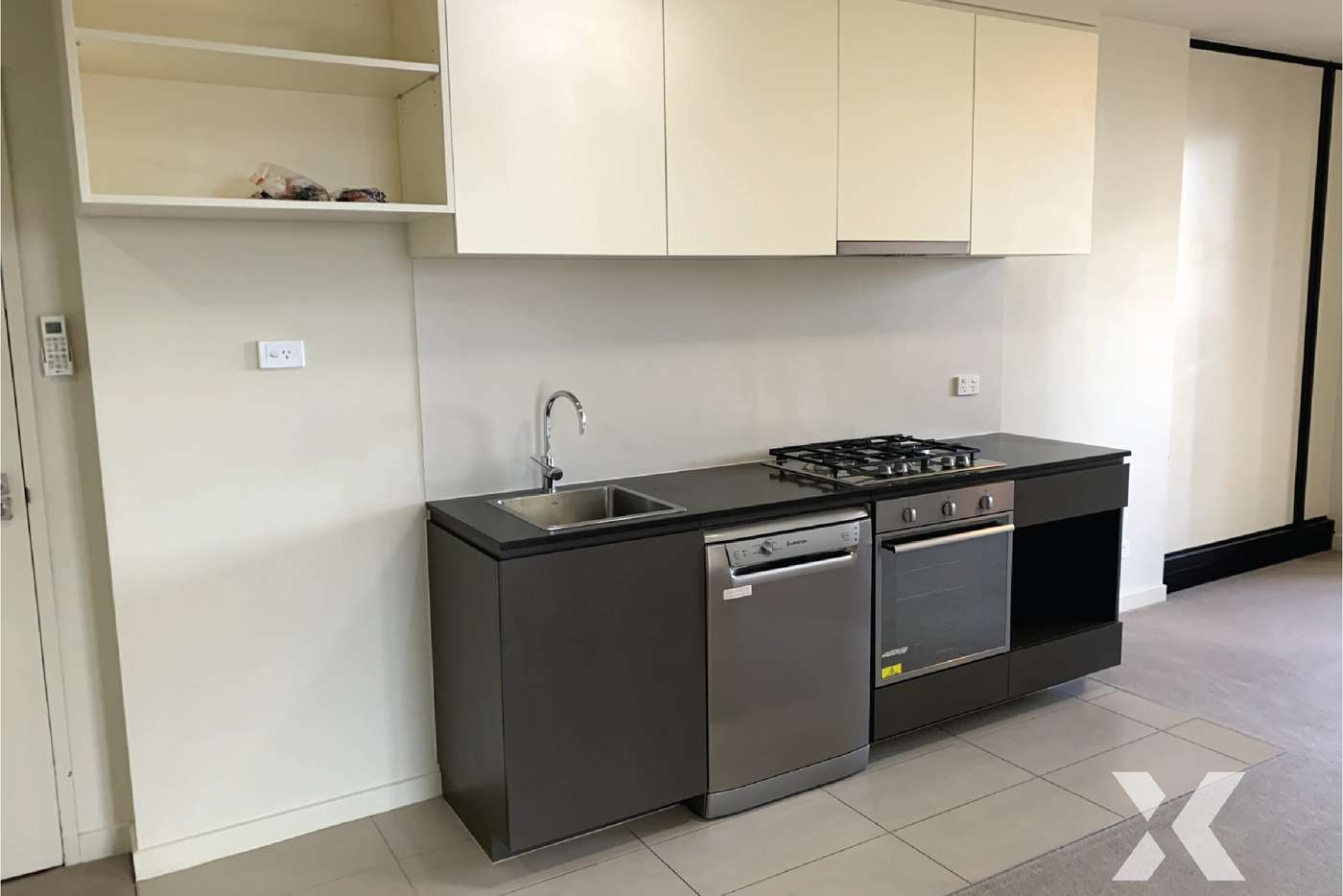 Sixth view of Homely apartment listing, 5405/568 Collins St, Melbourne VIC 3000