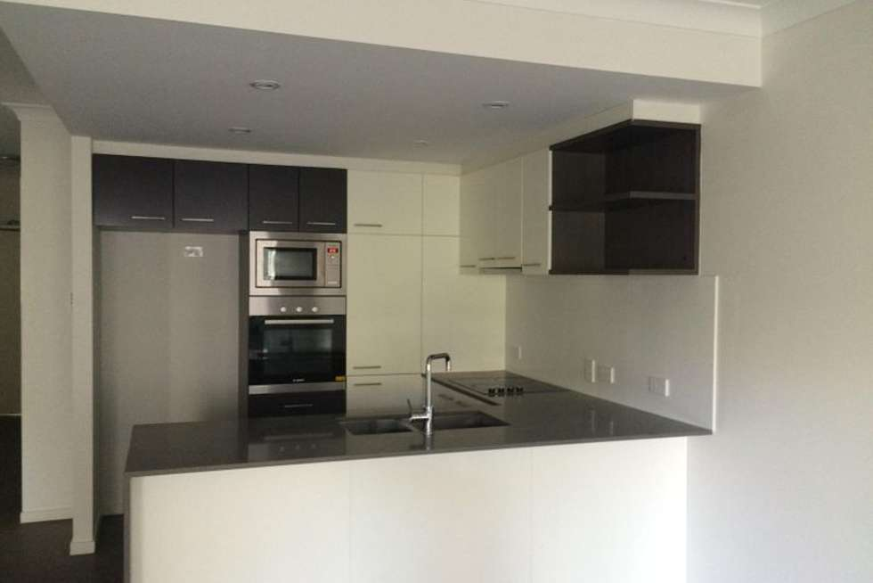Second view of Homely unit listing, 404/19-23 Tank Street, Kelvin Grove QLD 4059