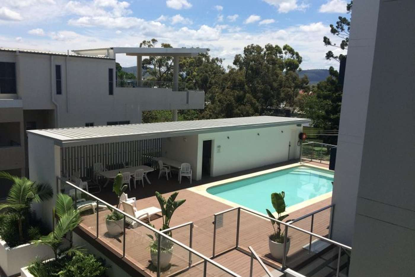 Seventh view of Homely unit listing, 404/19-23 Tank Street, Kelvin Grove QLD 4059