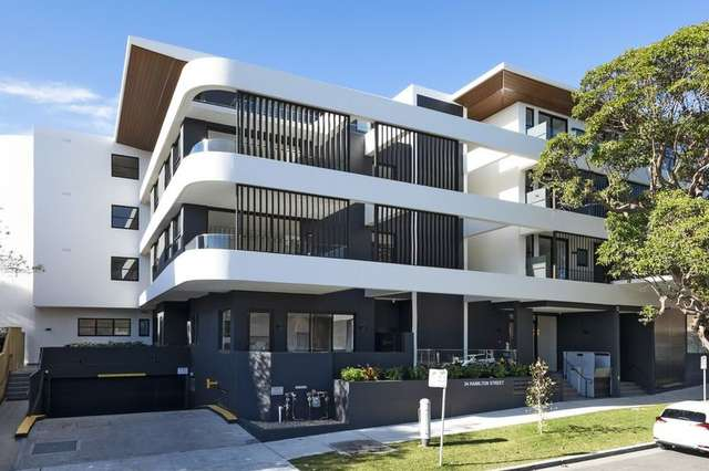 6/34 Hamilton Street, Rose Bay NSW 2029