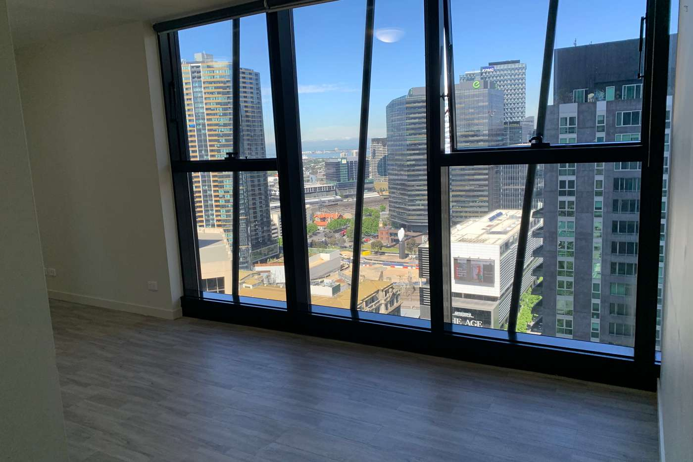 Main view of Homely apartment listing, 2510/568 Collins Street, Melbourne VIC 3000