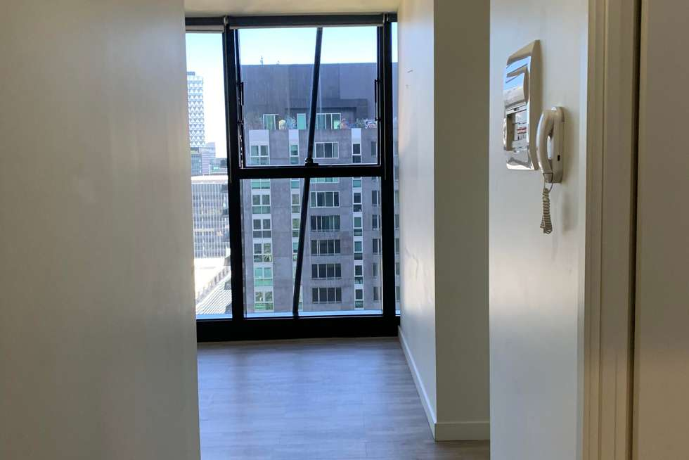 Third view of Homely apartment listing, 2510/568 Collins Street, Melbourne VIC 3000