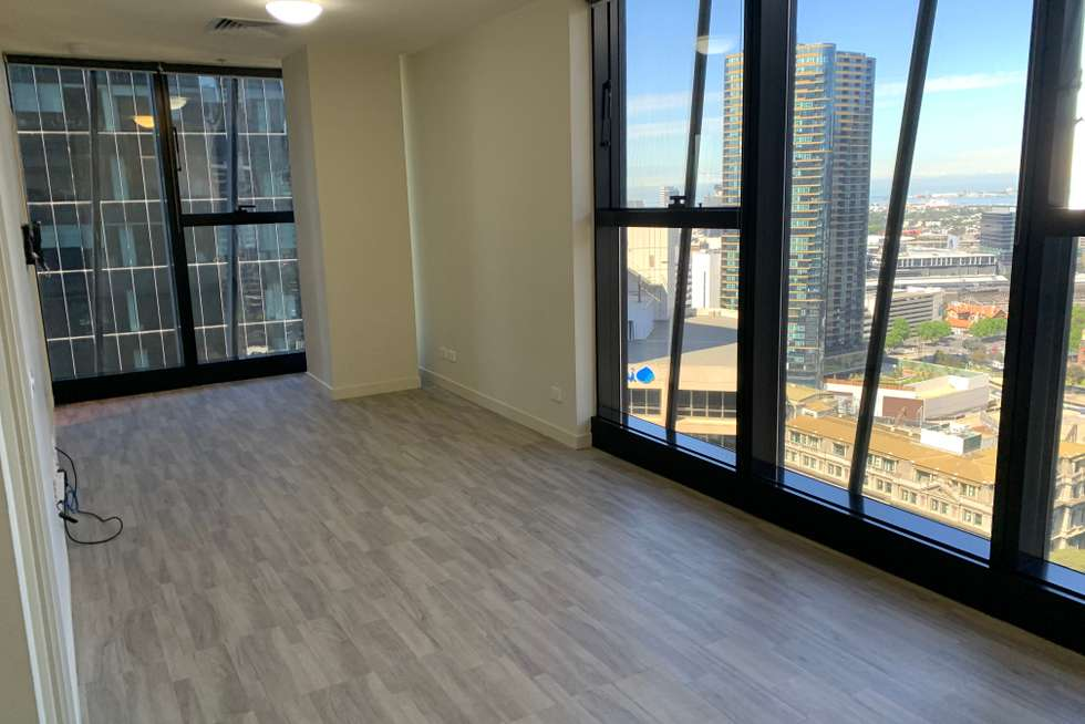 Fifth view of Homely apartment listing, 2510/568 Collins Street, Melbourne VIC 3000