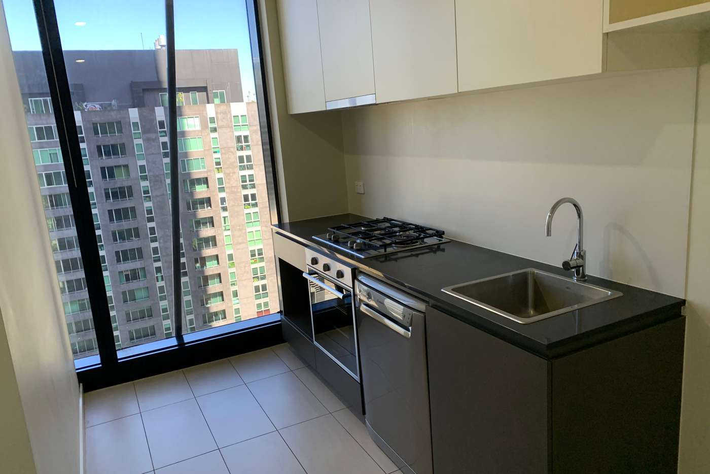 Sixth view of Homely apartment listing, 2510/568 Collins Street, Melbourne VIC 3000