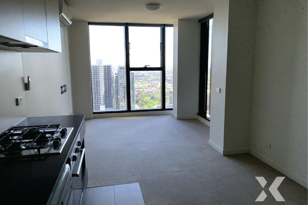 Third view of Homely apartment listing, 5006/568 Collins Street, Melbourne VIC 3000