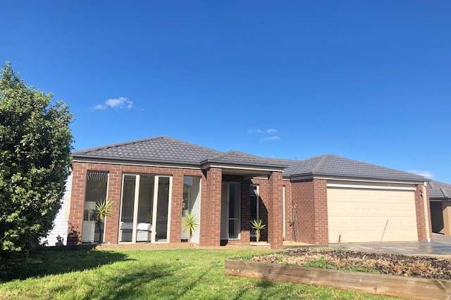 8 Stacey Court, Harkness VIC 3337