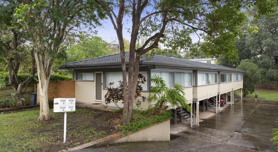 3/5 Montrose Rd, Taringa QLD 4068