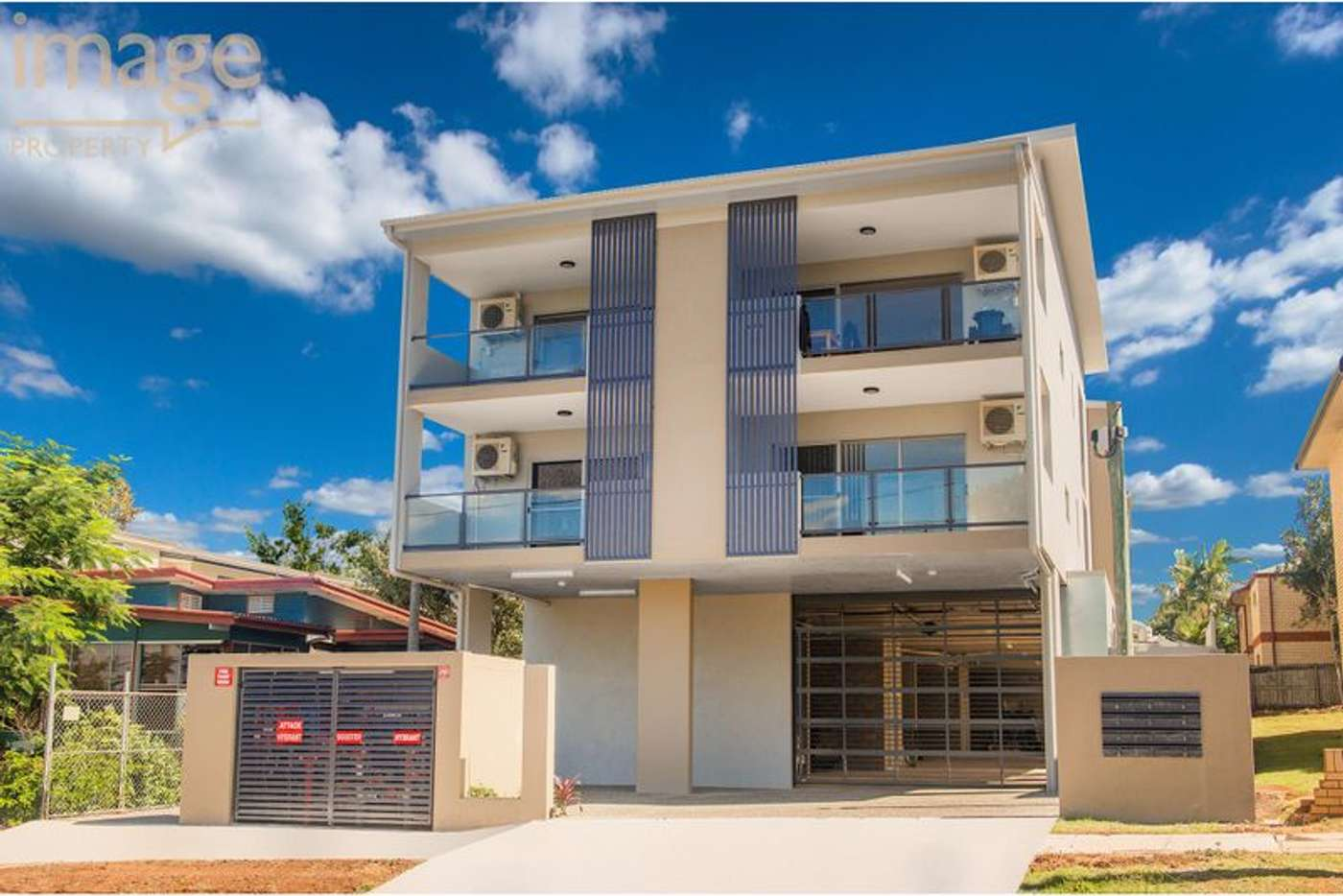 Main view of Homely unit listing, 2/52 Church Road, Zillmere QLD 4034