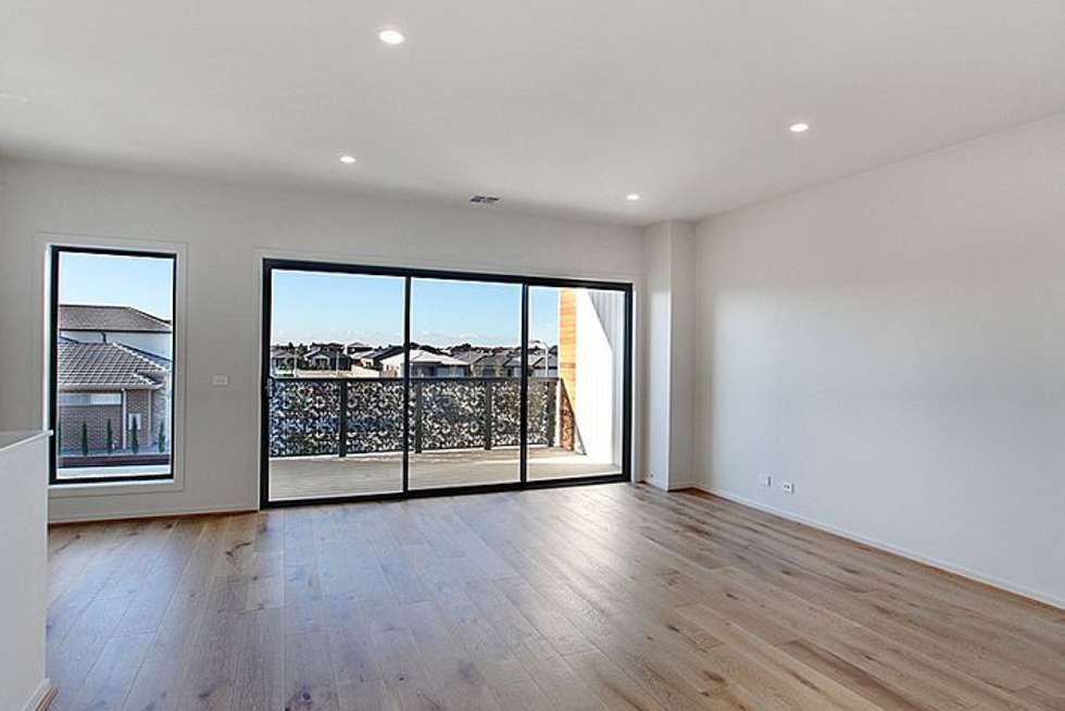 Second view of Homely townhouse listing, 22 Totem Way, Point Cook VIC 3030
