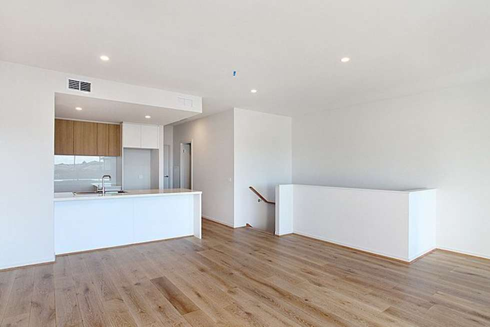 Third view of Homely townhouse listing, 22 Totem Way, Point Cook VIC 3030