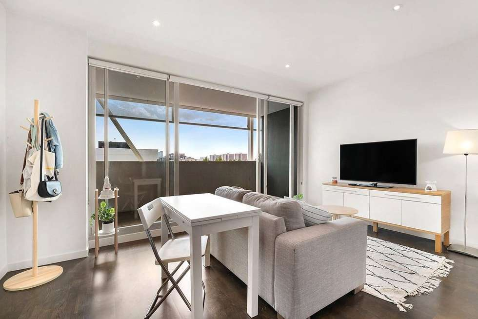 Third view of Homely apartment listing, 405/120 Palmer Street, Richmond VIC 3121