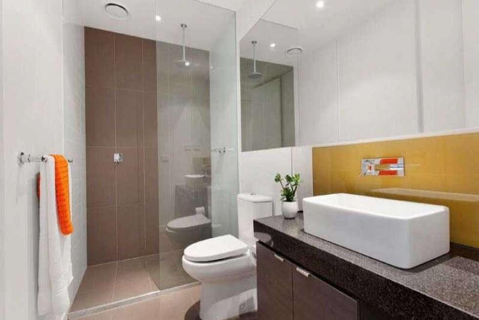 Fifth view of Homely apartment listing, 405/120 Palmer Street, Richmond VIC 3121