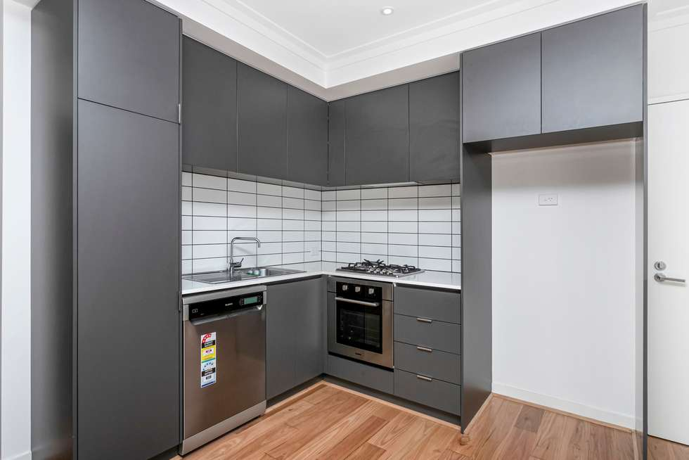 Second view of Homely house listing, 208/26 Beaurepaire Parade, Footscray VIC 3011