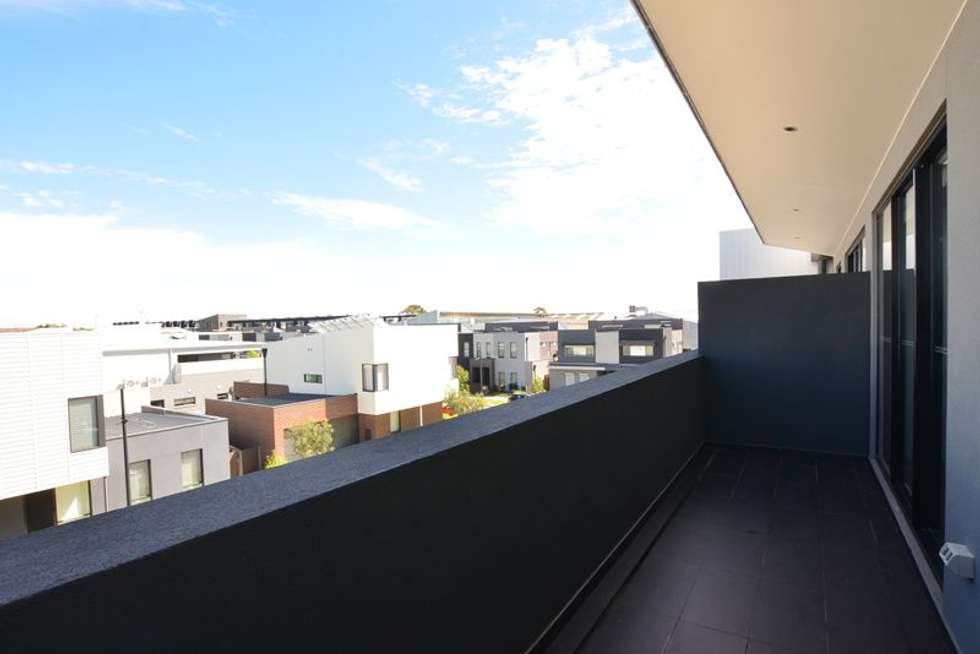 Fourth view of Homely house listing, 208/26 Beaurepaire Parade, Footscray VIC 3011