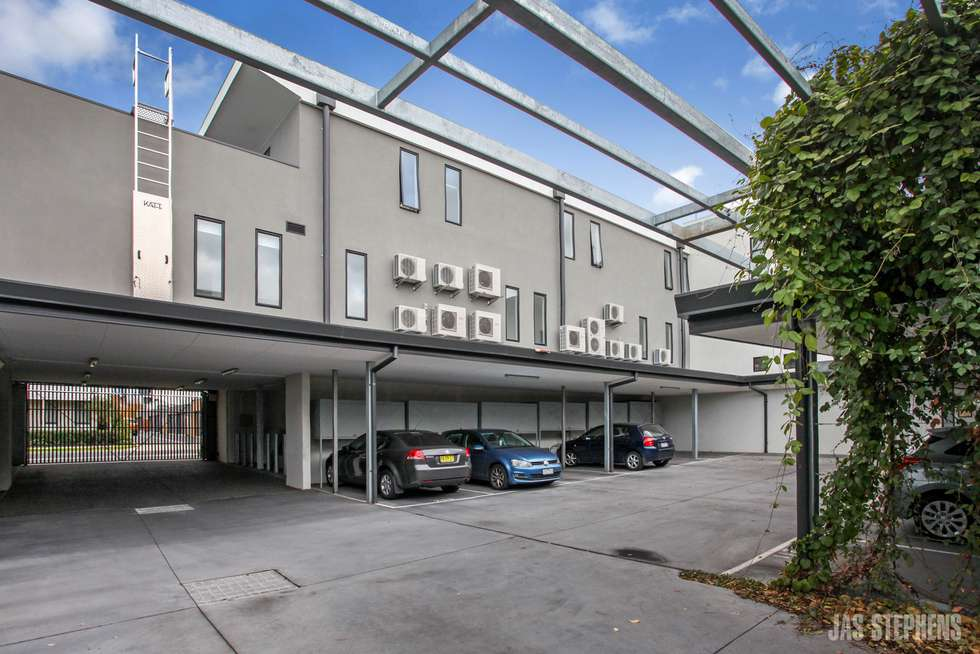 Fifth view of Homely house listing, 208/26 Beaurepaire Parade, Footscray VIC 3011