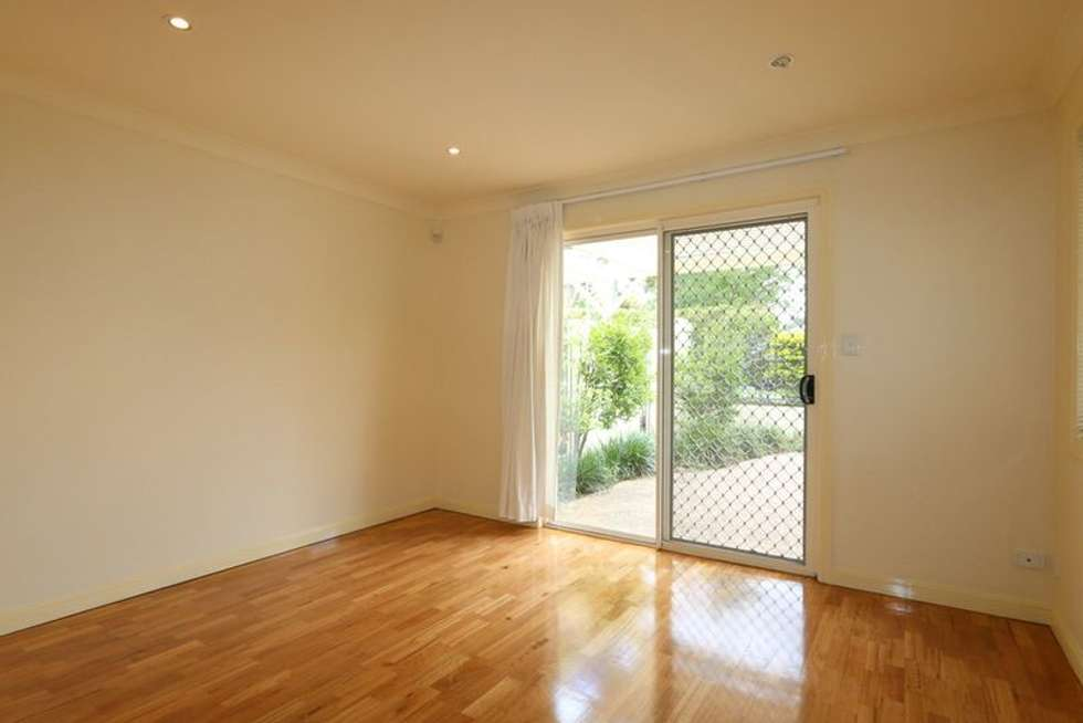 Third view of Homely townhouse listing, 1/25 Clarence Road, Indooroopilly QLD 4068