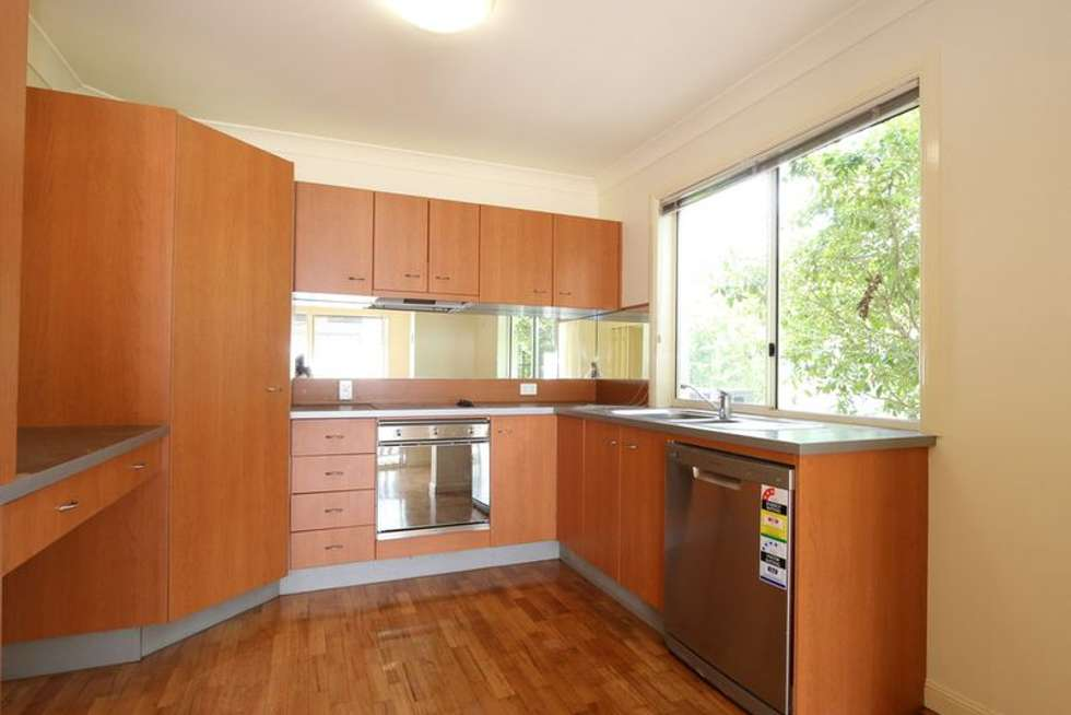 Fourth view of Homely townhouse listing, 1/25 Clarence Road, Indooroopilly QLD 4068