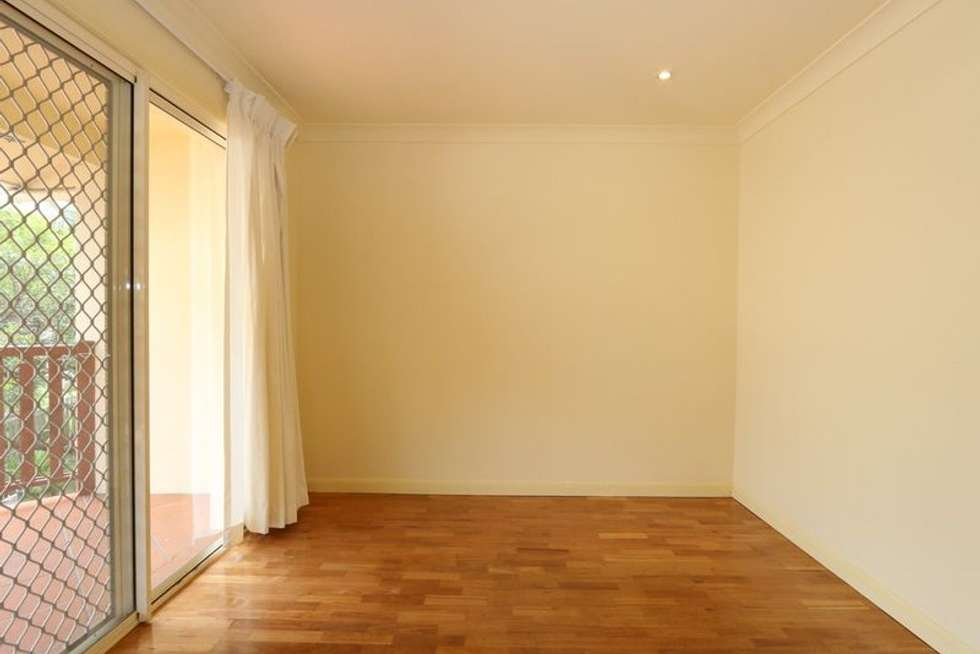 Fifth view of Homely townhouse listing, 1/25 Clarence Road, Indooroopilly QLD 4068