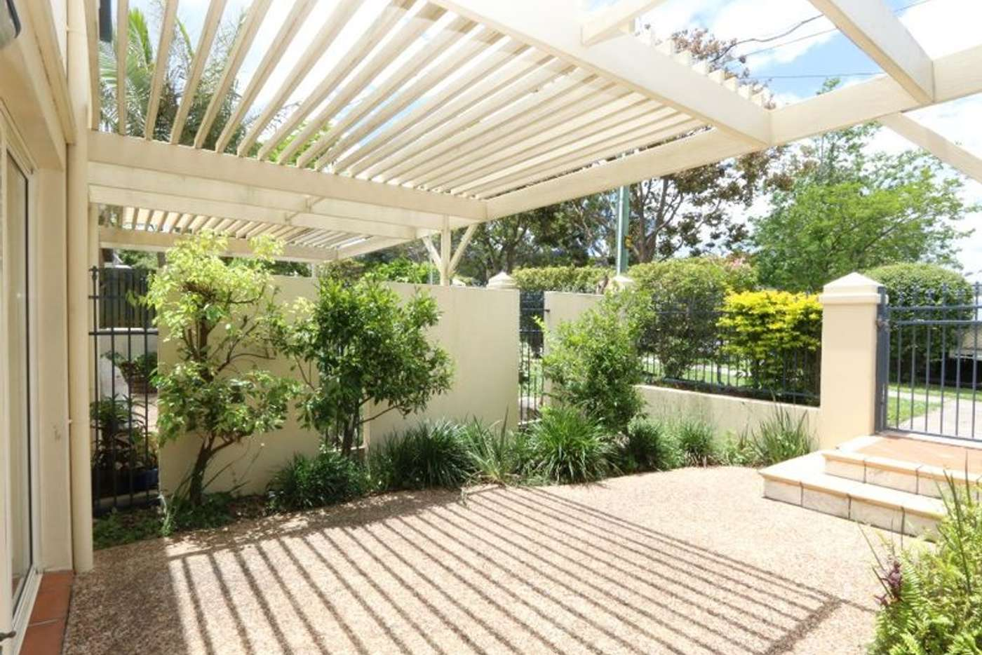 Sixth view of Homely townhouse listing, 1/25 Clarence Road, Indooroopilly QLD 4068